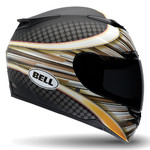 Moto prilba BELL RS-1 RSD Flash
