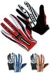 Motokrosov� rukavice WORKER MT790
