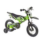 """Detsk� bicykel KAWASAKI Moto 12""""- model 2014"""
