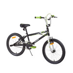 "BMX bicykel KAWASAKI Kraffiti 20"" - model 2014"