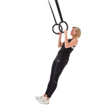 Gymnastick� kruhy inSPORTline CF020
