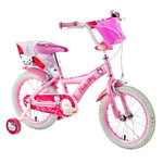 Detsk� bicykel HELLO KITTY Cutie 16""