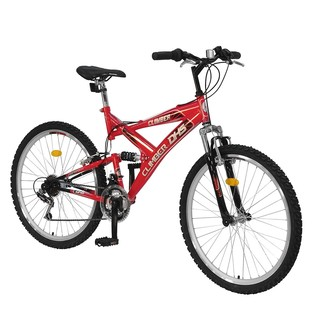 Detsk� bicykel DHS Climber 2442 - model 2011