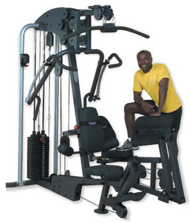 G4I Body-Solid Home Gym Posil�ovacia ve�a