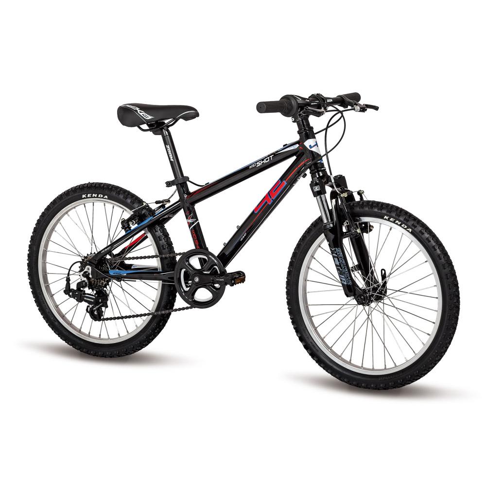 Detský bicykel 4EVER Kid Hot 20