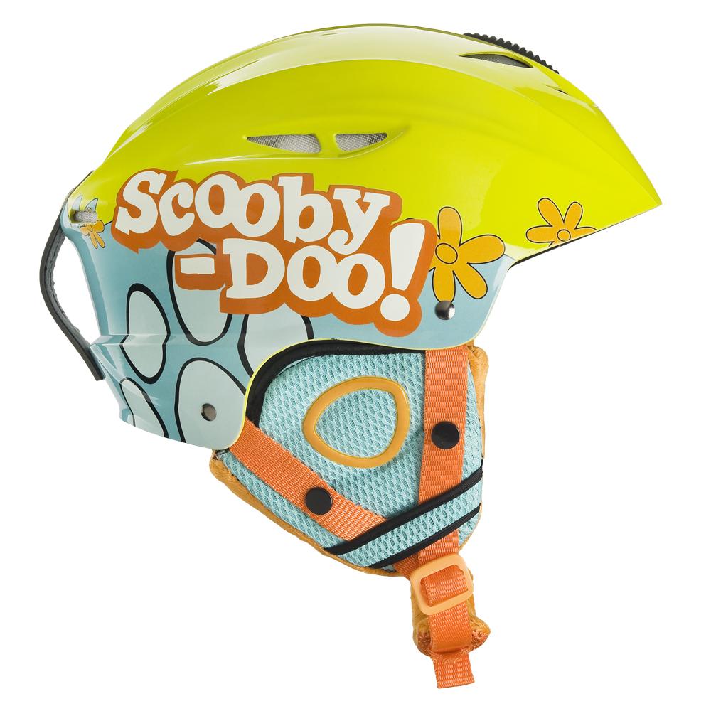 Lyžiarska prilba Vision One Scooby Doo