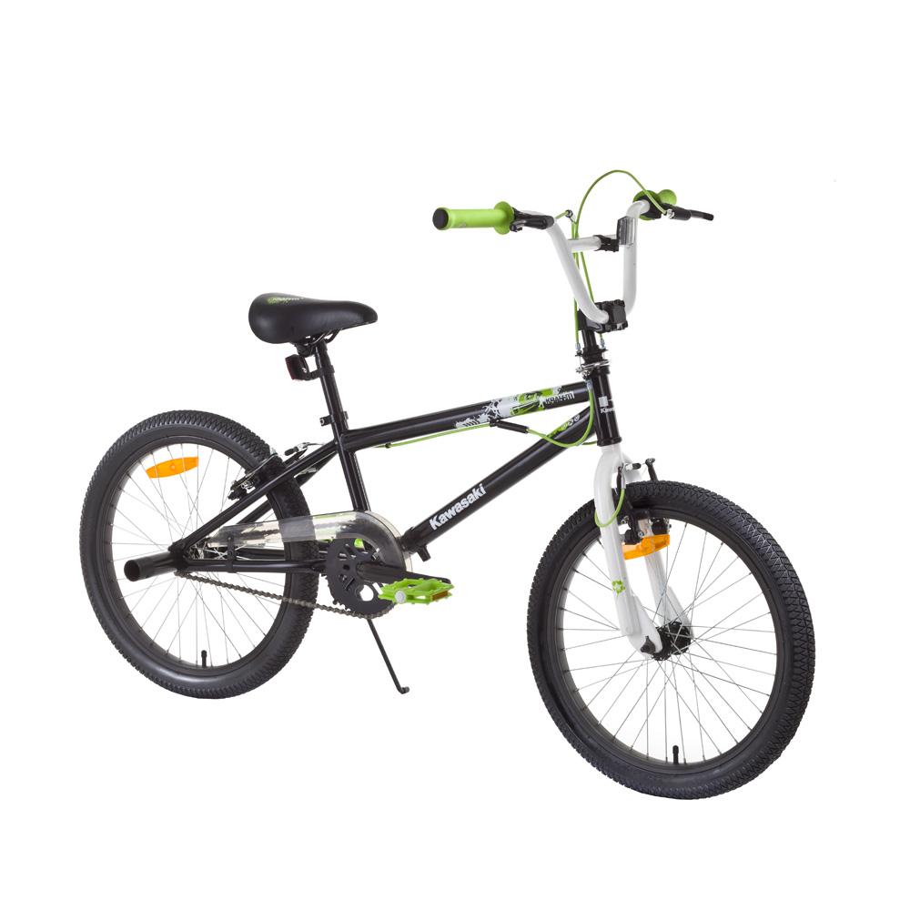 BMX bicykel KAWASAKI Kraffiti 20