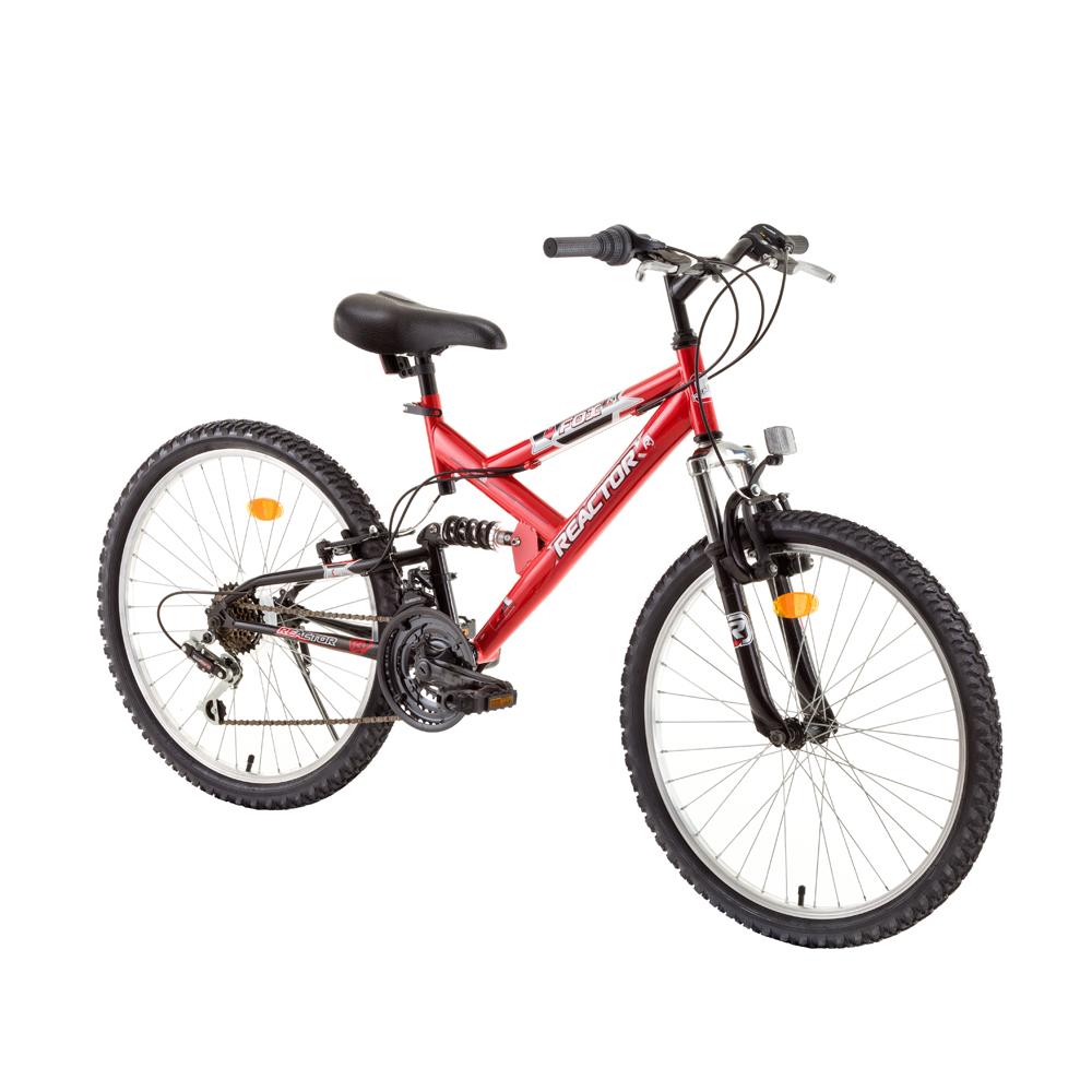 Juniorský horský bicykel Reactor Fox 24