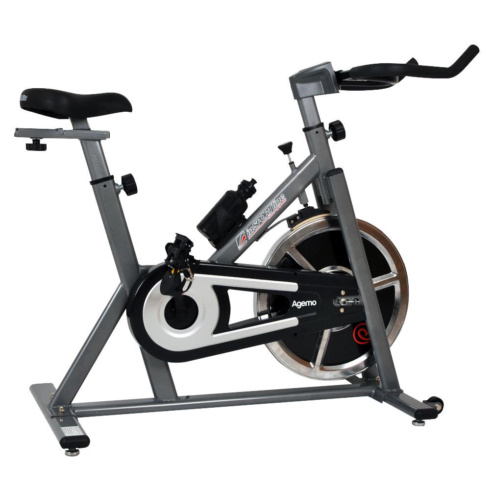 Cyklotrenažér inSPORTline Agemo