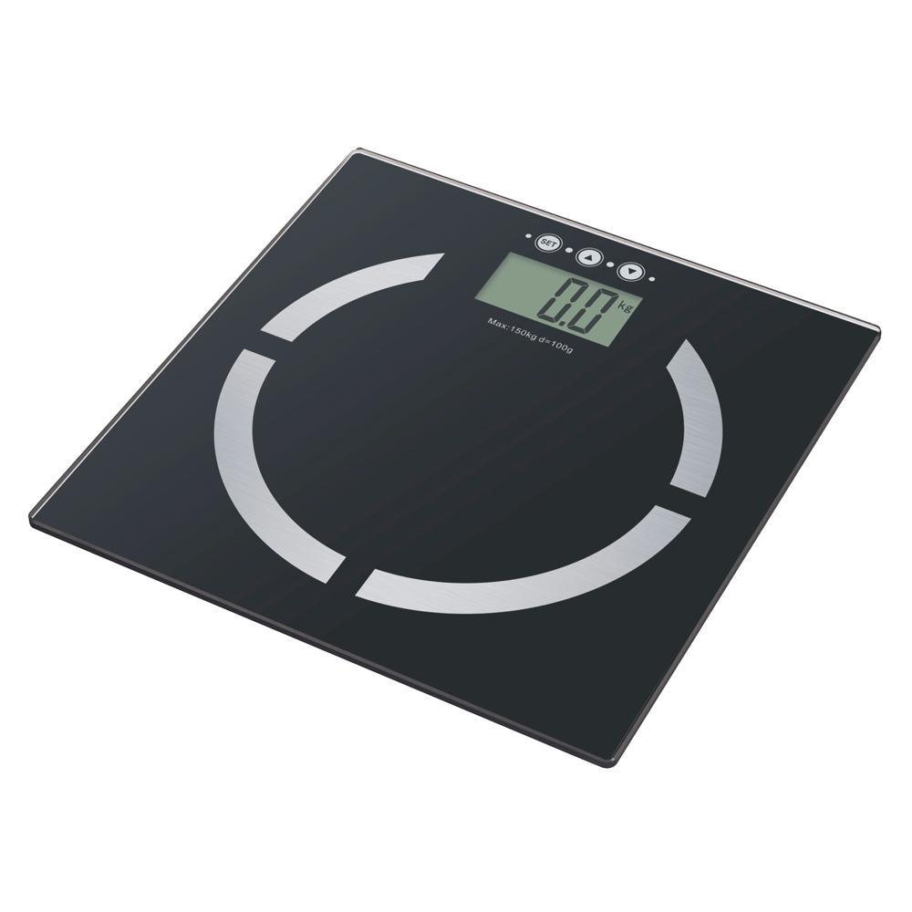 Elektronická osobná váha inSPORTline Dolsa