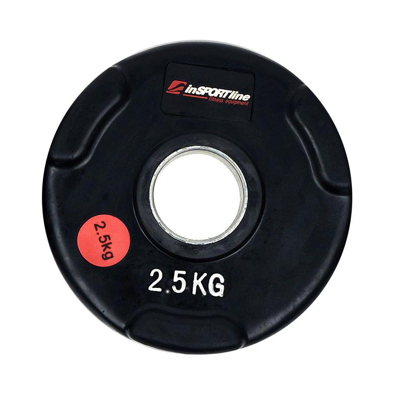 ZĂĄvaĹžie inSPORTline Olympic 2,5 kg