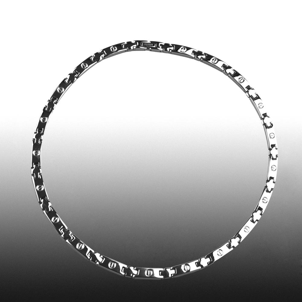 Magnetický náhrdelník inSPORTline Ponta