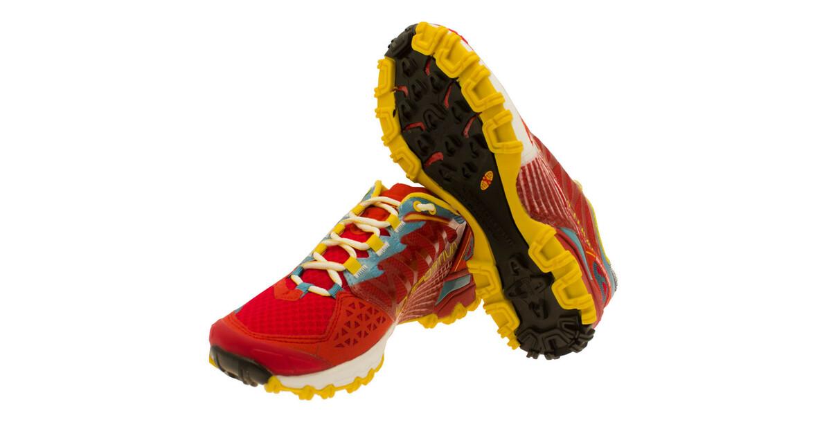 2ed946382bdf Dámske bežecké topánky La Sportiva Bushido Women - inSPORTline