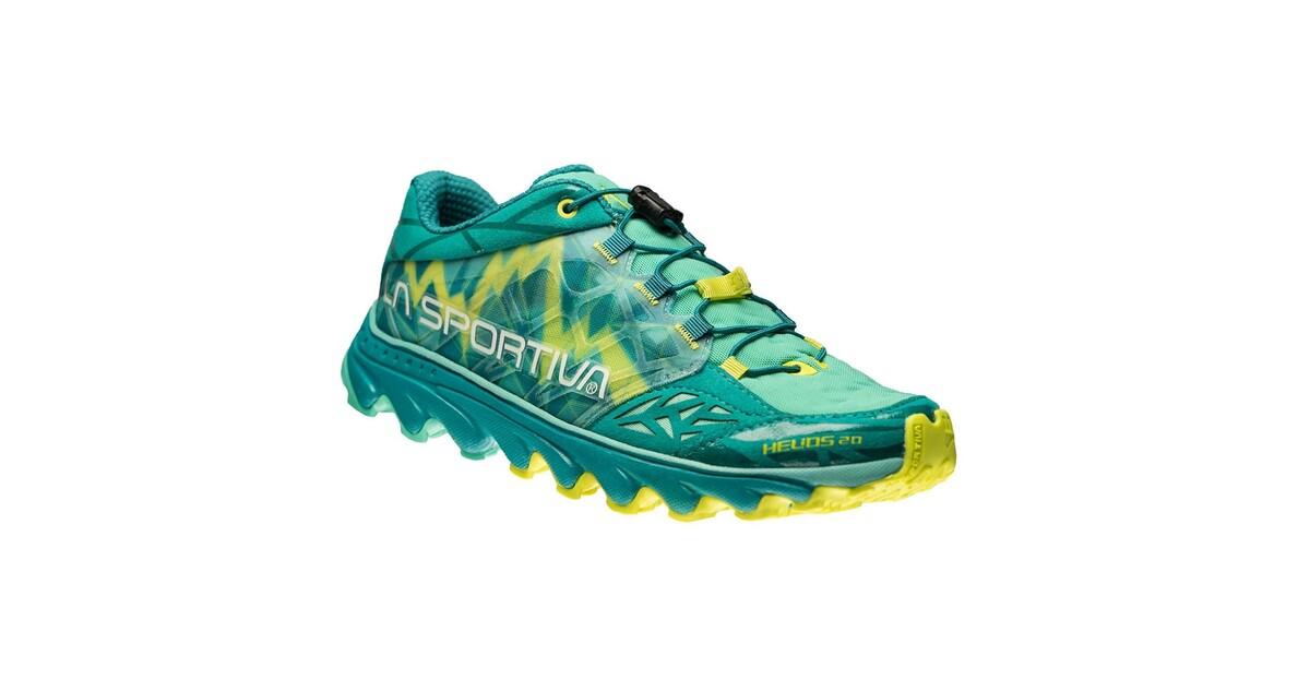 5c9700608431 Dámske bežecké topánky La Sportiva Helios 2.0 Women - zelená - inSPORTline