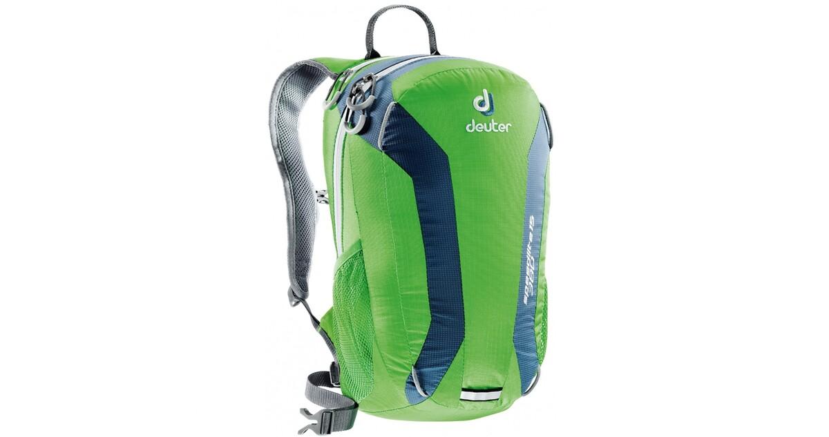 Horolezecký batoh DEUTER Speed Lite 15 - inSPORTline 1d01c093382