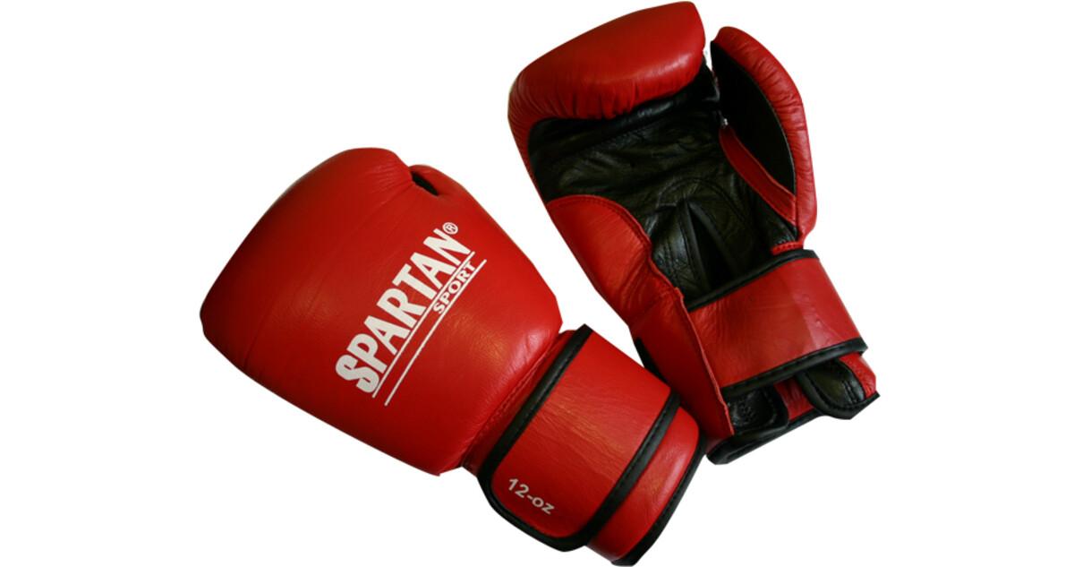 54f46d1e3 Boxerské rukavice Spartan - inSPORTline
