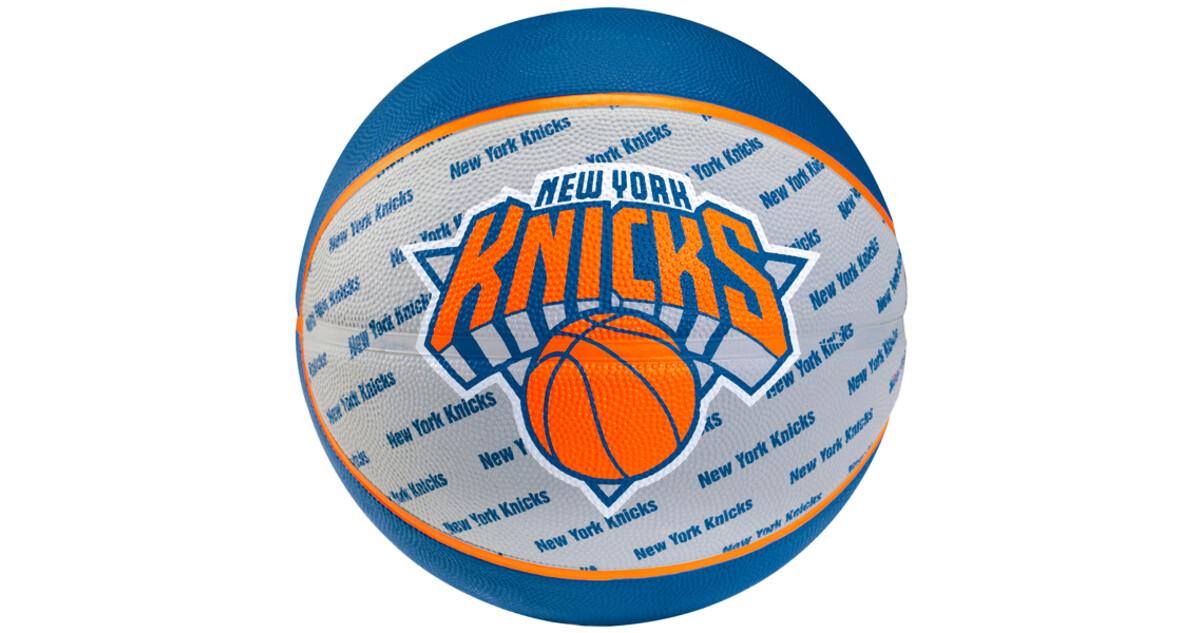 024ba12c16 Basketbalová lopta Spalding New York Knicks - inSPORTline