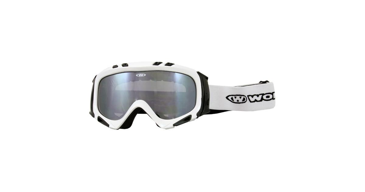 47315e3a8 Lyžiarske okuliare WORKER Cooper - inSPORTline