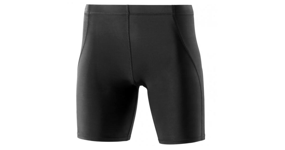 870fc1a85280 Dámske kompresné nohavice krátke Skins A400 - inSPORTline