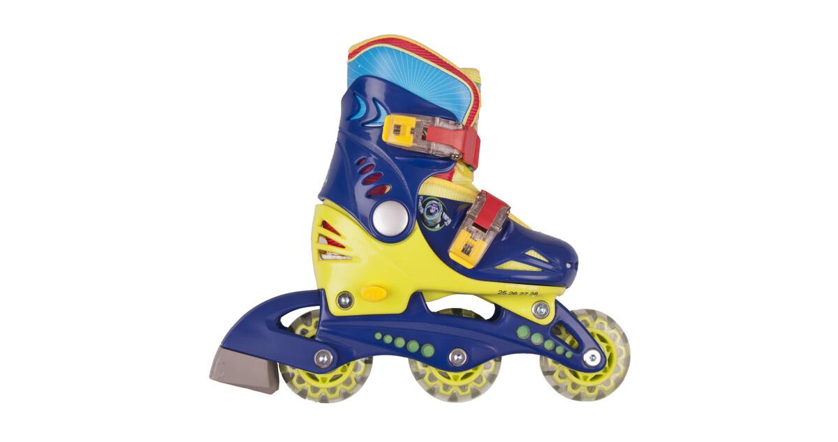 972f54be6 Detské kolieskové korčule Toy Story - inSPORTline