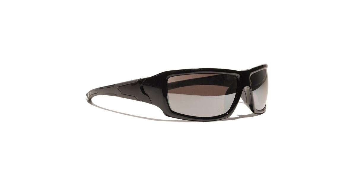 cce747e5a Športové slnečné okuliare Bliz Force čierne - inSPORTline