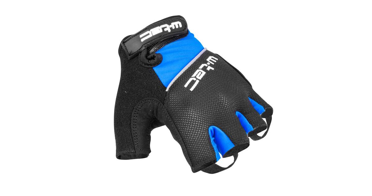 Cyklo rukavice W-TEC Bravoj AMC-1018-15 - inSPORTline 000f130cdc