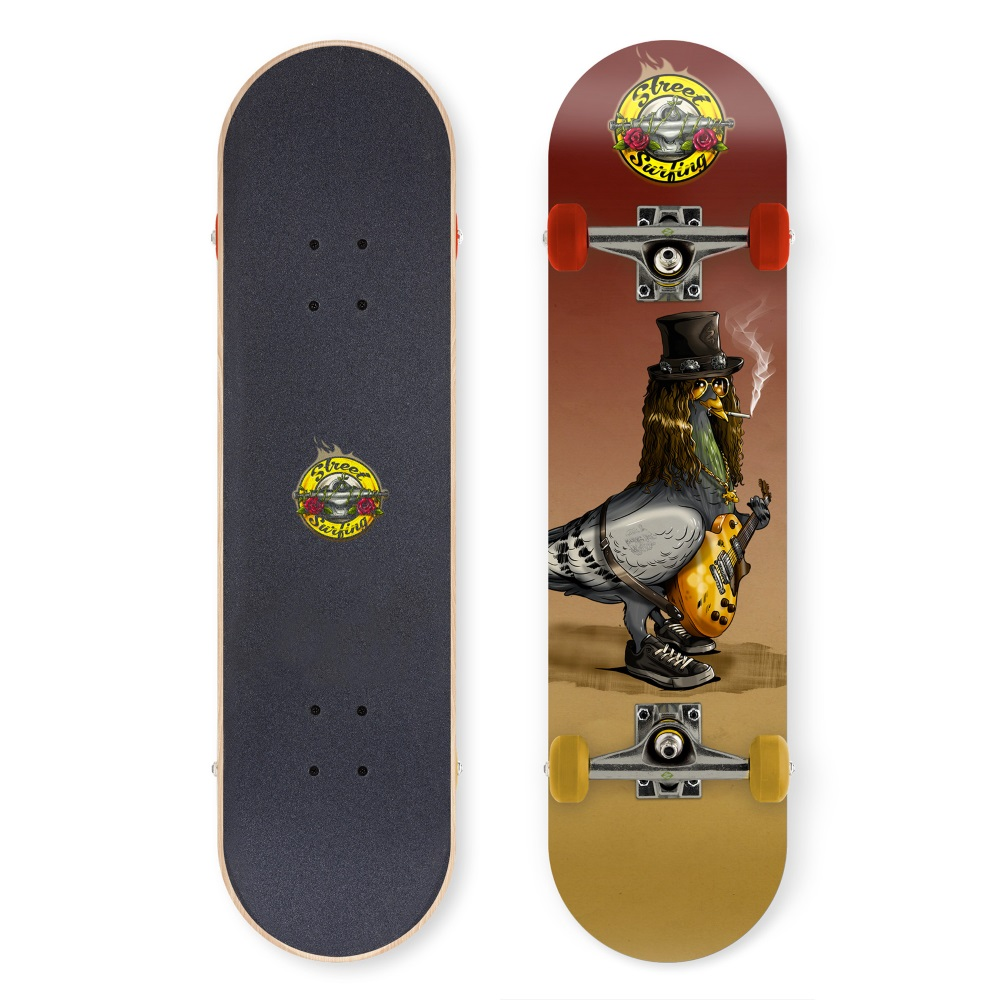 b281de2c9 Skateboardy za super ceny v skateboard shope - inSPORTline