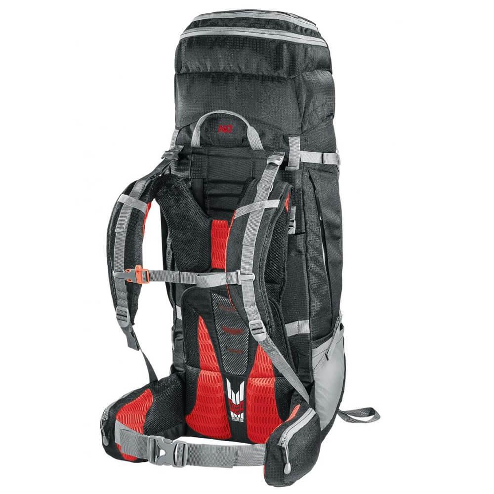 Turistický batoh FERRINO Overland 50+10. Nastaviteľný ... 721701a24e