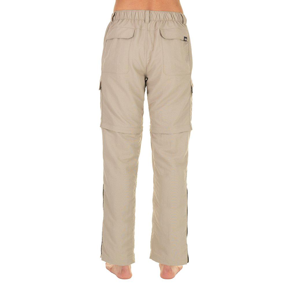 489098f04b09 Pánske outdoorové nohavice THE NORTH FACE Mountain Silhoutte Tee - šedá.  Kvalitné ...
