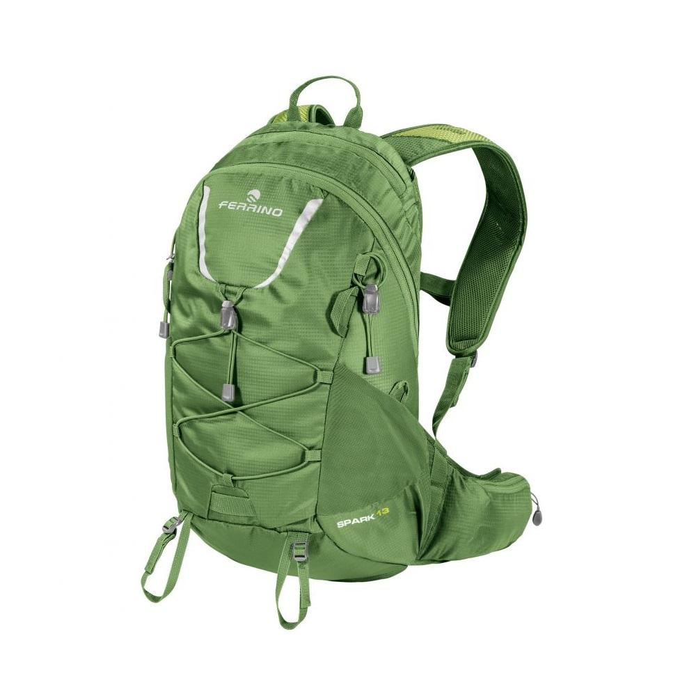 Športový batoh FERRINO Spark 13 - červená. Univerzálny ... 5b887da837
