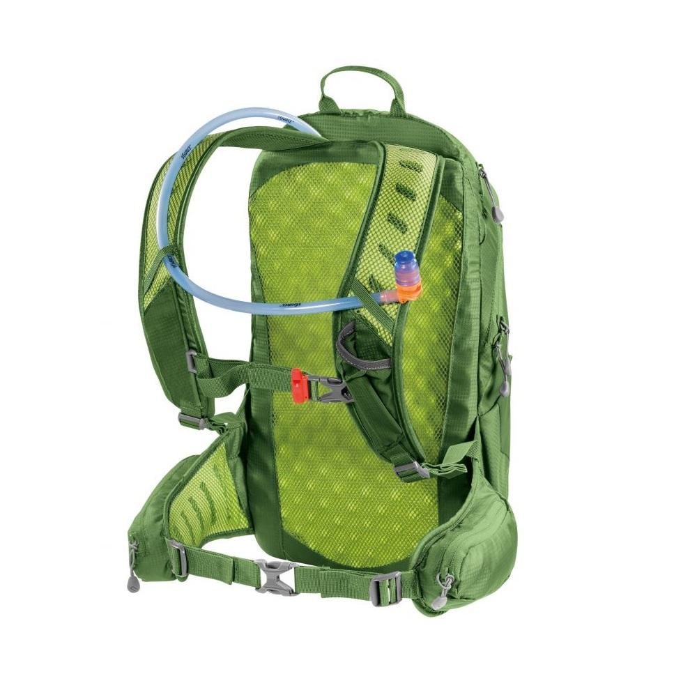 Športový batoh FERRINO Spark 13 - zelená. Univerzálny ... 6e40f52e39