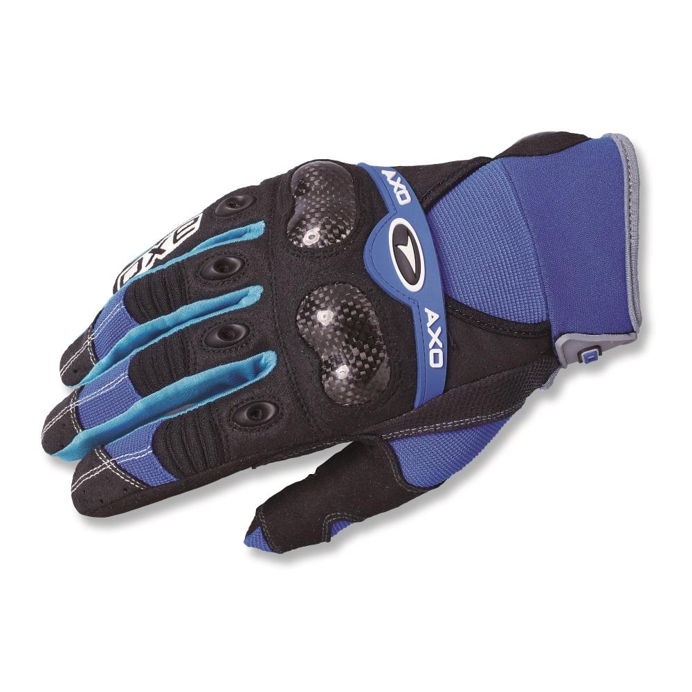 48ced95f39e Motokrosové rukavice AXO VR-X - inSPORTline