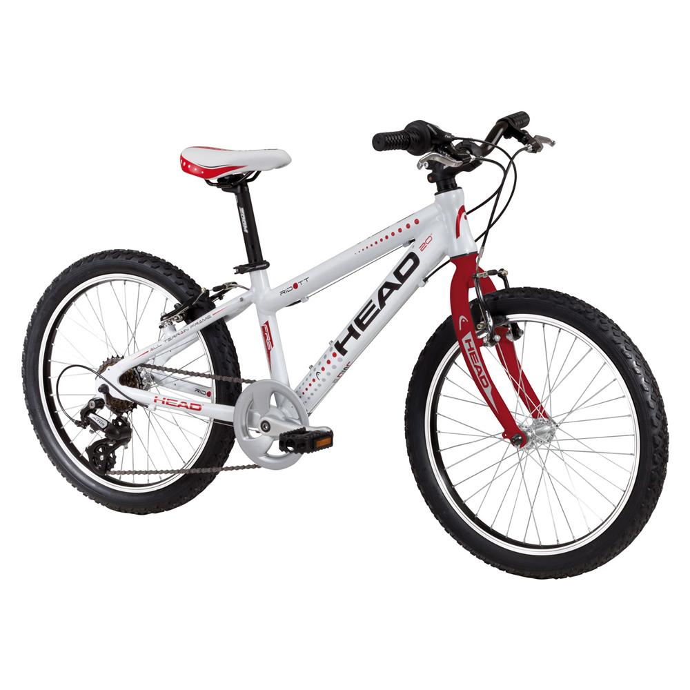 cc5f4a5f4 Detský bicykel Head Ridott 20