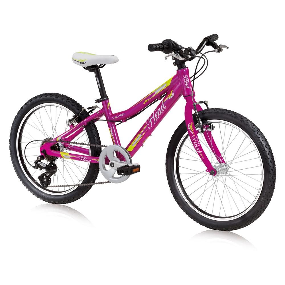 8118198d2 Detský bicykel Head Lauren 20