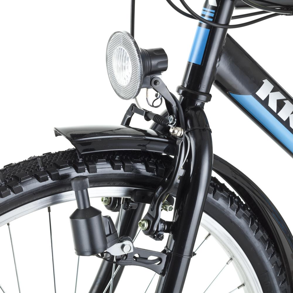 639de9469714d Trekingový bicykel Kreativ 2613 26