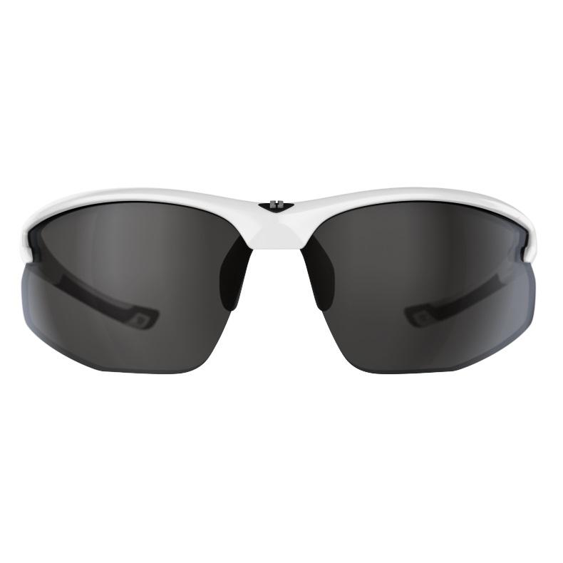 1cf3dbb97 Športové slnečné okuliare Bliz Motion+ - biela. Ultraľahké ...