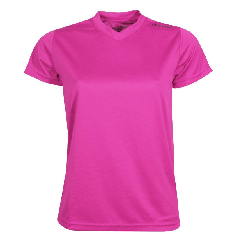 87faa8caf9fac Dámske športové tričko s krátkym rukávom Newline Base Cool Tee ...
