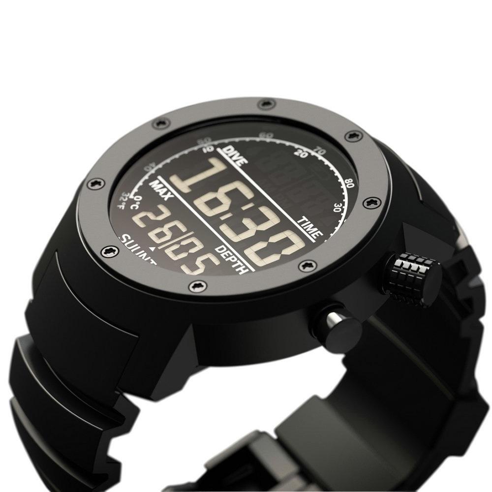 Športové hodinky Suunto Elementum Aqua n black. Meranie hĺbky ... 4dd4facbeed