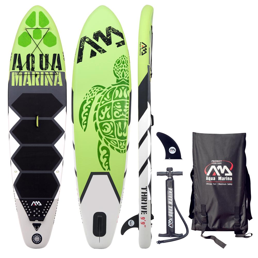 e143851a266 Paddleboard Aqua Marina Thrive - model 2018 - inSPORTline