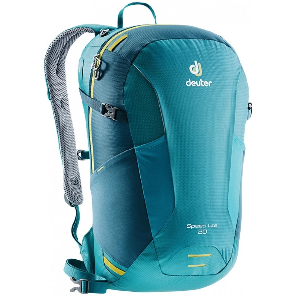 9df50511007 Turistický batoh DEUTER Speed Lite 20 2019 - bay-midnight. Ľahký ...