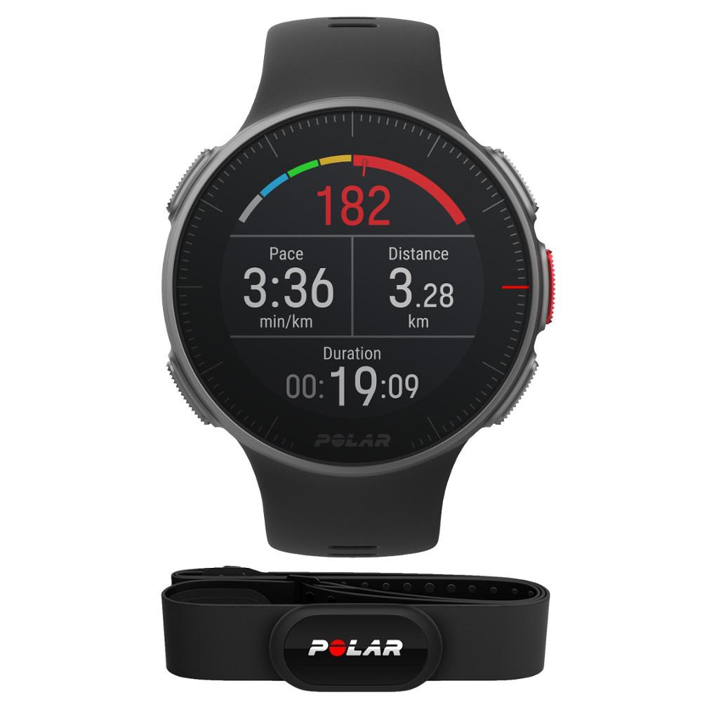 cb18dad6af7 Športové hodinky POLAR Vantage V HR - inSPORTline