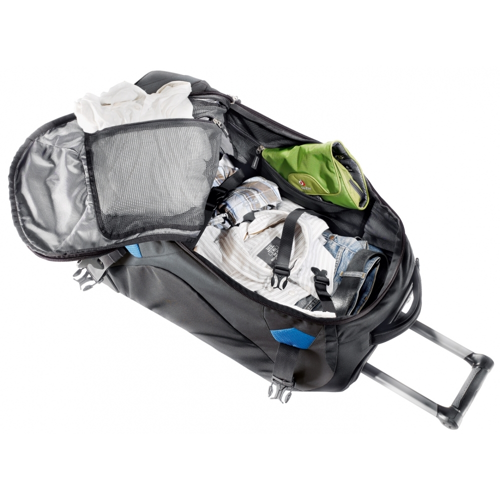 Cestovná taška DEUTER Helion 80 - inSPORTline f6140ded698