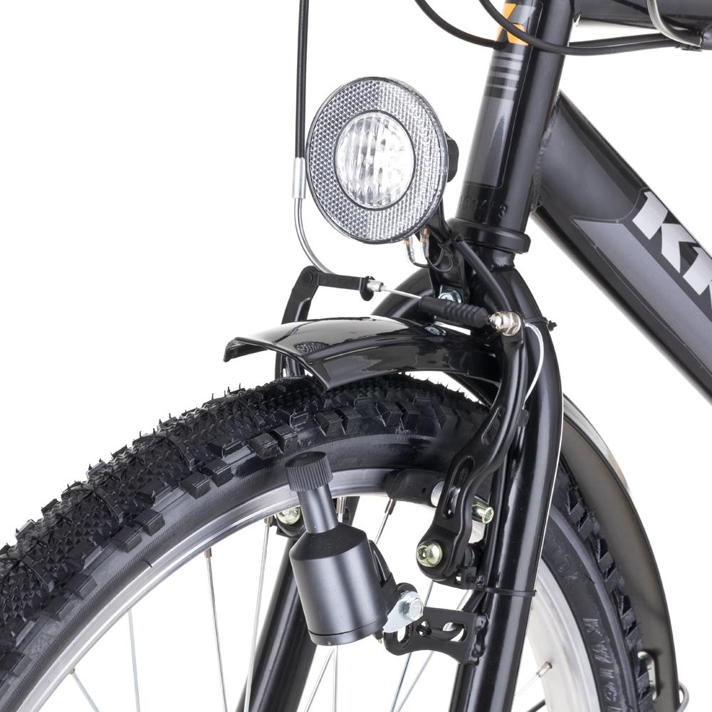 43c6f6fd2b28c Trekingový bicykel Kreativ 2613 26