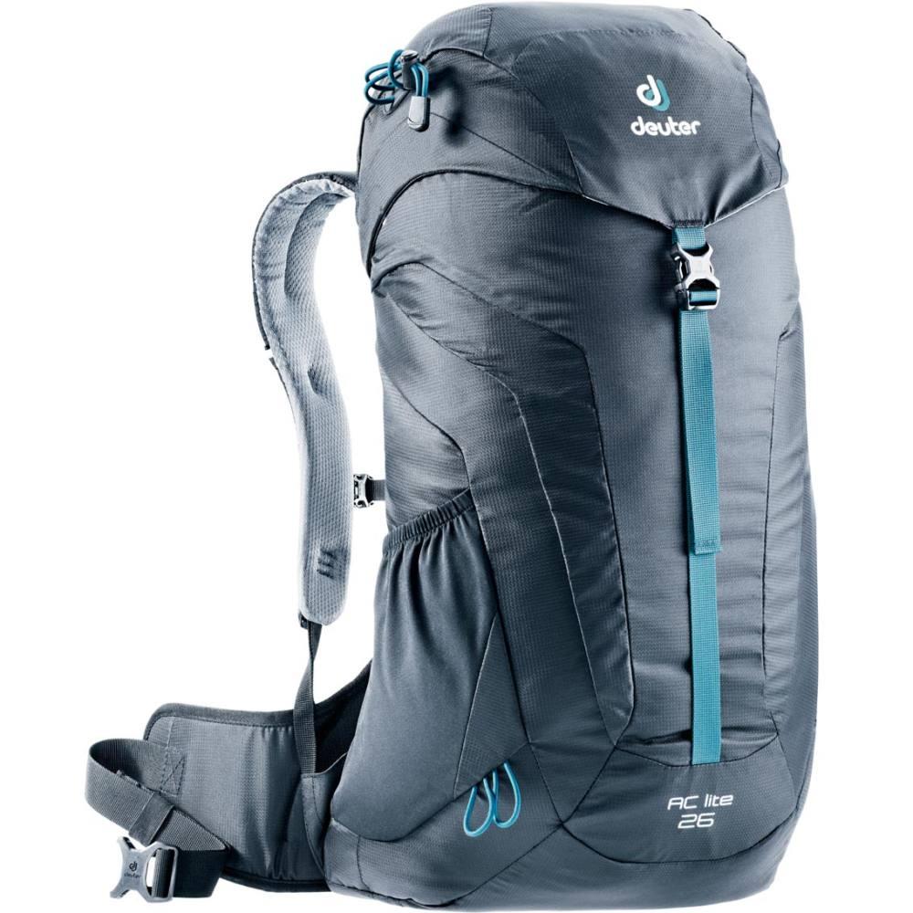 Turistický batoh DEUTER AC Lite 26 - steel. Nízka hmotnosť ... 9d569722905