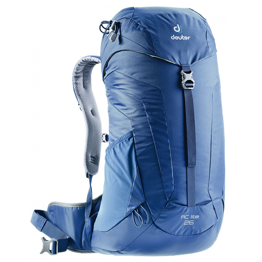Turistický batoh DEUTER AC Lite 26 - inSPORTline ff2b3276c2