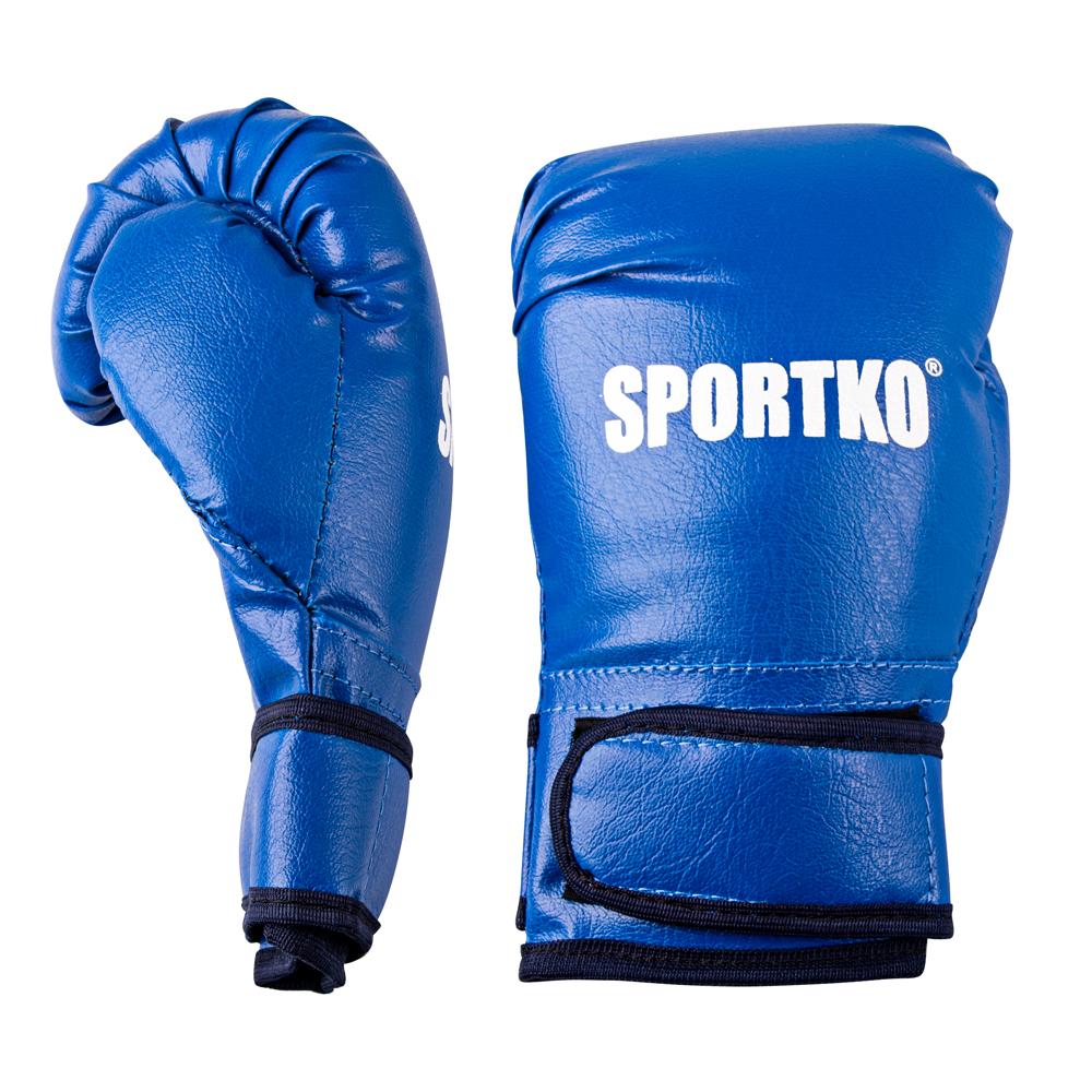 fc33021bd Detské boxerské rukavice SportKO PD01 - inSPORTline
