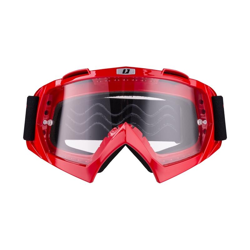 dd0496dd4 Motokrosové okuliare iMX Mud - Black Matt. Rámček ...