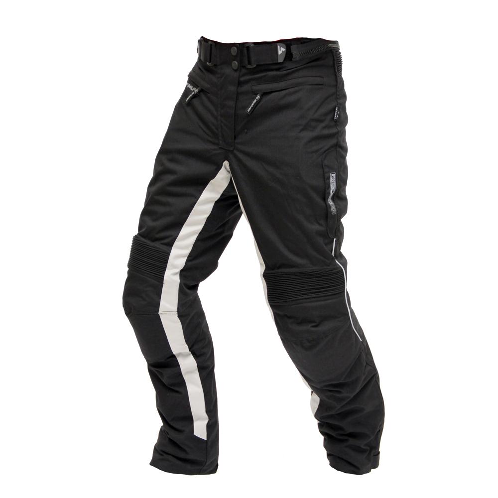 8a21fc484db1 Dámske moto nohavice Spark Bora - čierna. Trojvrstvové dámske moto nohavice  ...