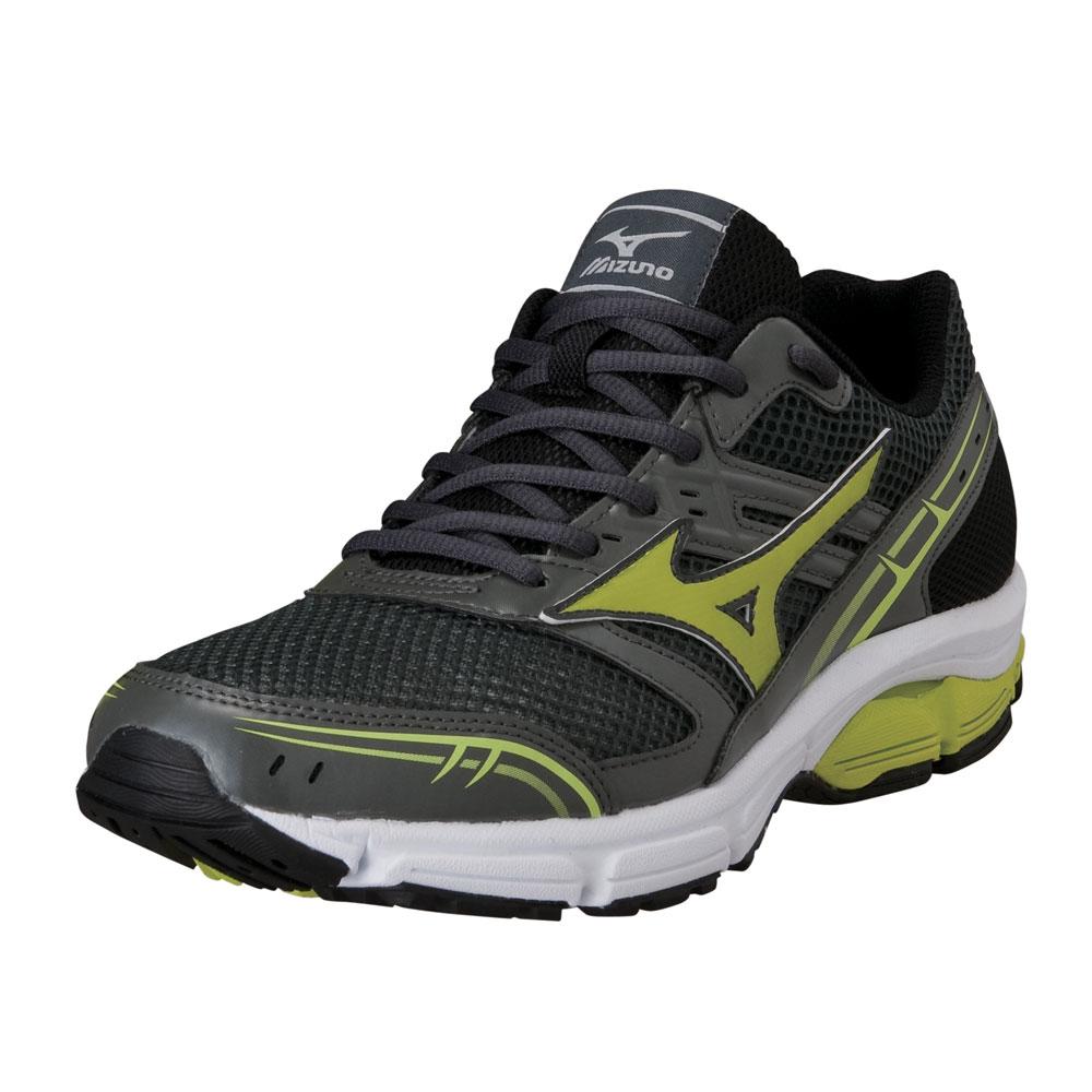 0cfad576ba9ca Pánske fitness bežecké topánky Mizuno Wave Impetus - inSPORTline