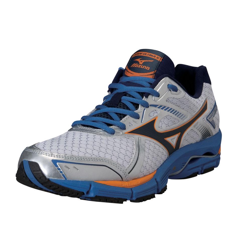 b0935f59f88b6 Pánske fitness bežecké topánky Mizuno Wave Ultima 5 - inSPORTline